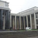 Meine Traumreise nach Moskau